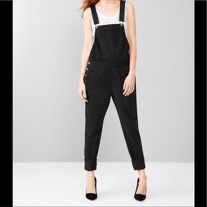 Gap slouchy overalls 💕💕special size